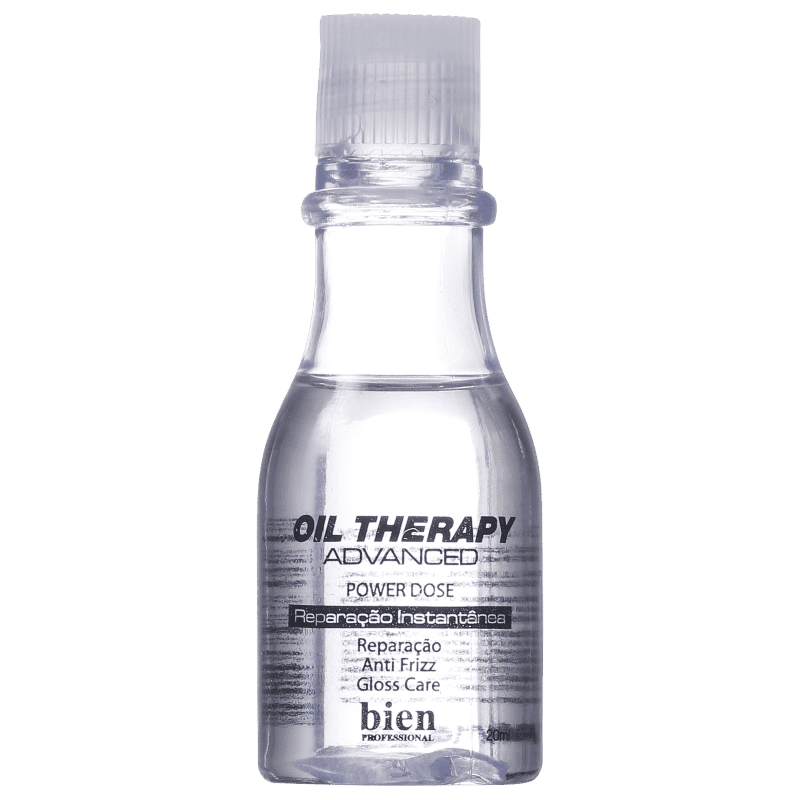 Bien Professional Advanced Oil Therapy - Óleo Capilar 15ml