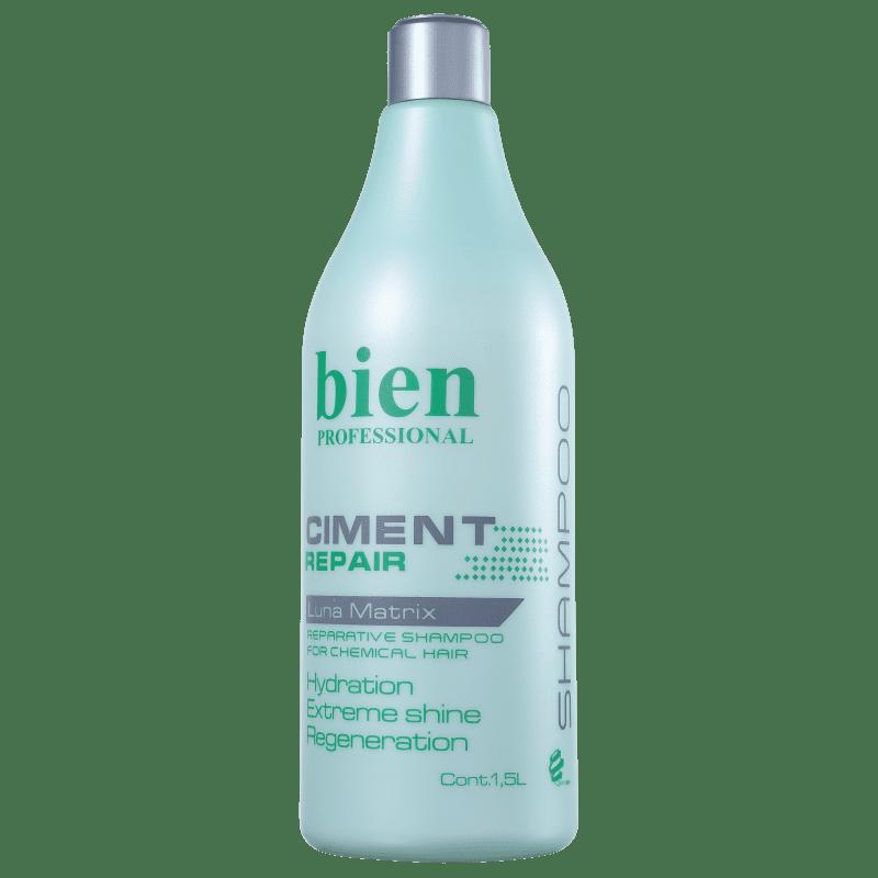 Bien Professional Ciment Repair Reparative Salon - Shampoo 1500ml