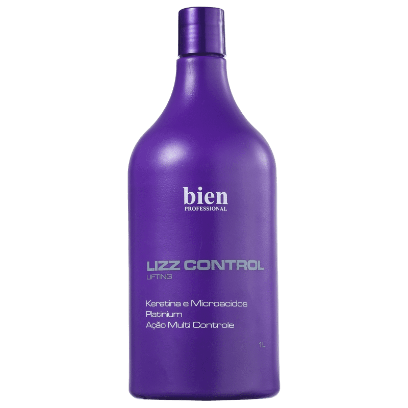 Bien Professional Lizz Control Lifting - Redutor de Volume 1000ml