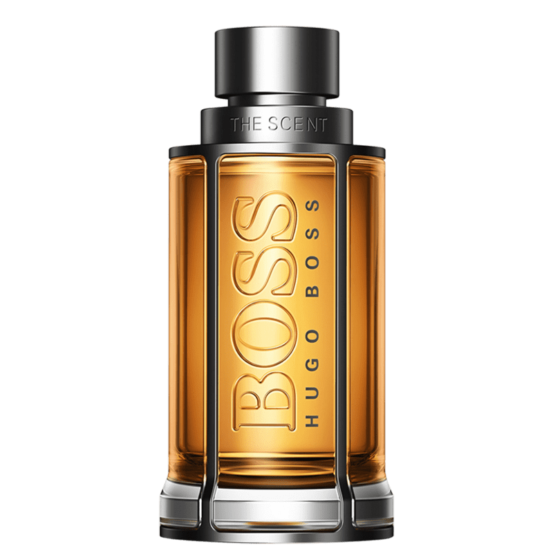Boss The Scent Hugo Boss Eau de Toilette - Perfume Masculino 100ml