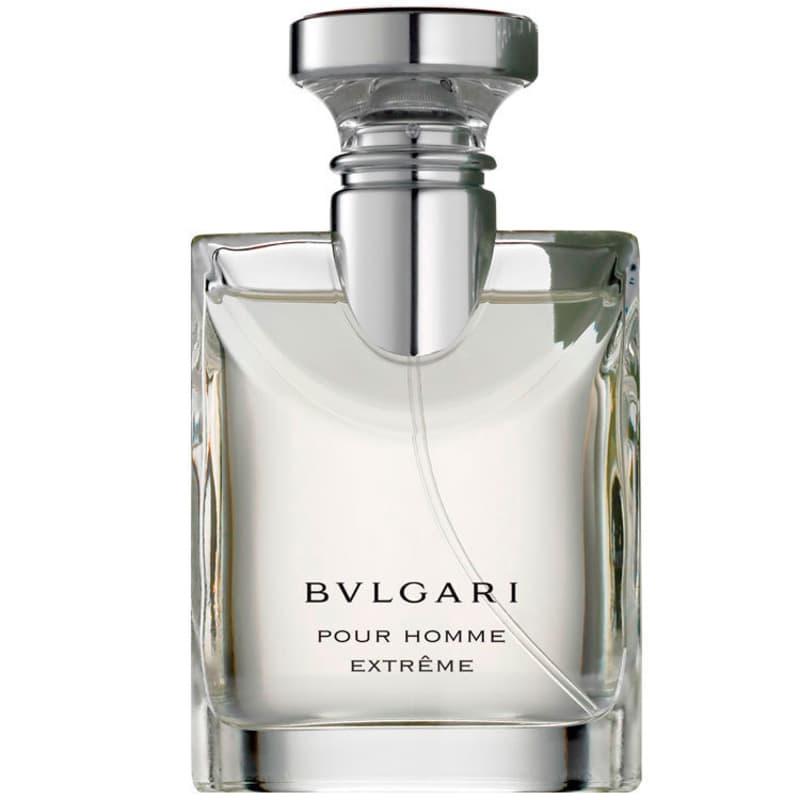 Bvlgari Extrême Pour Homme Eau de Toilette - Perfume Masculino 50ml