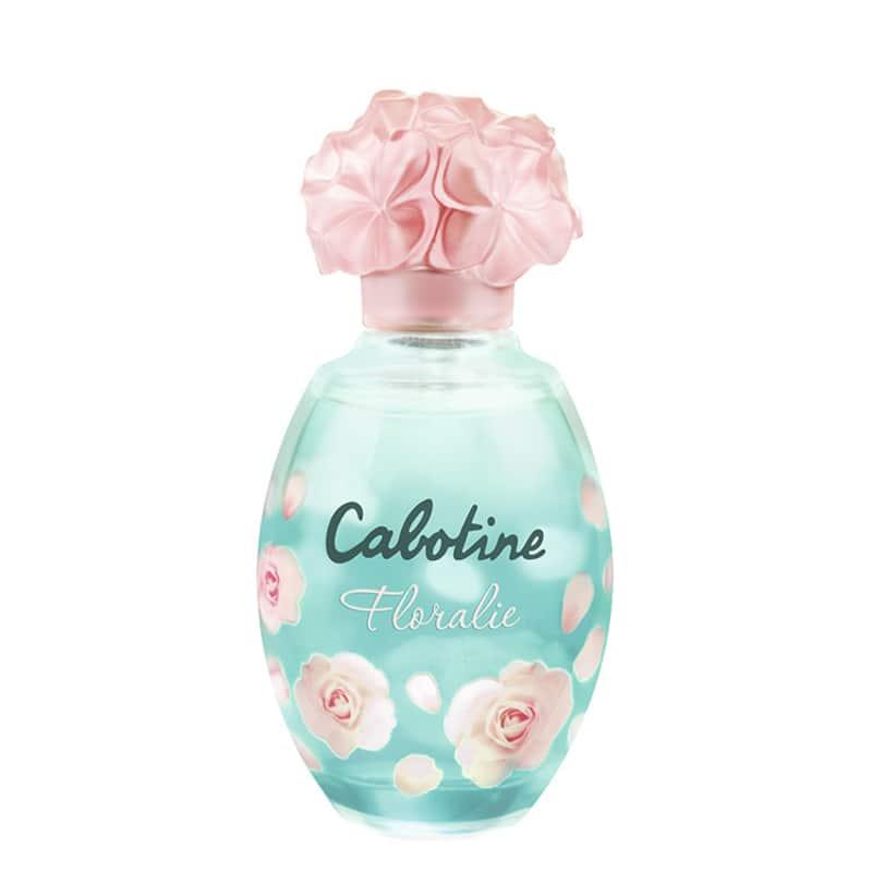 Cabotine Floralie Grès Eau de Toilette - Perfume Feminino 100ml