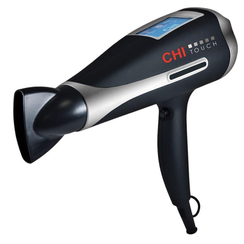 CHI Secador Touch - 50/60Hz - 1900 Watts - 127V
