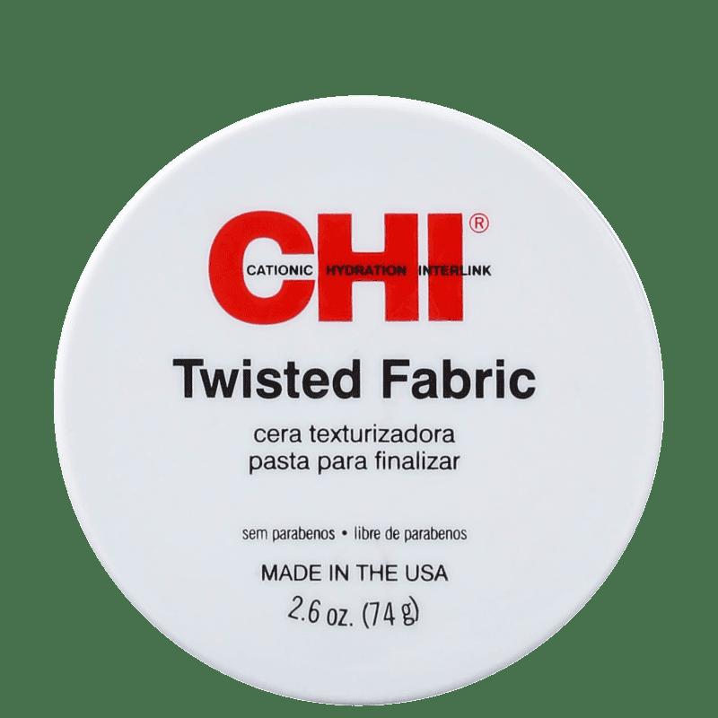 CHI Styling Twisted Fabric - Cera Modeladora 74g