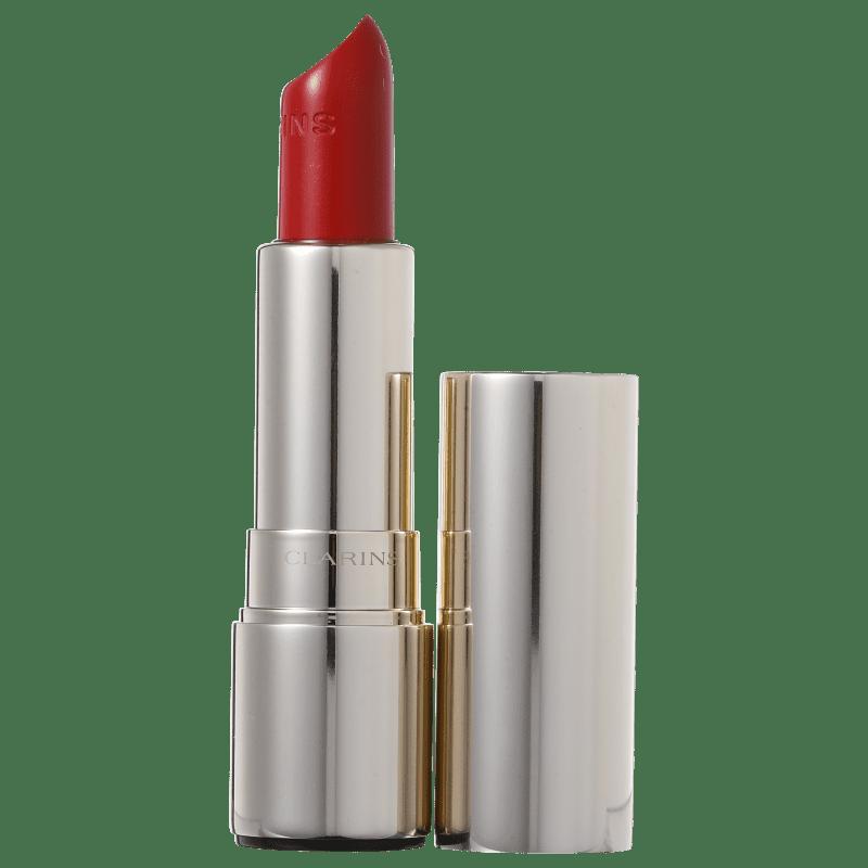 Clarins Joli Rouge 741 - Batom Cremoso 3,5g
