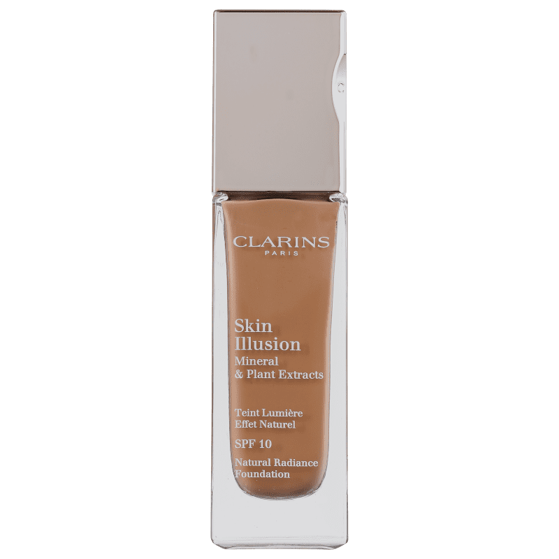 Clarins Skin Illusion 113 Chestnut - Base Líquida