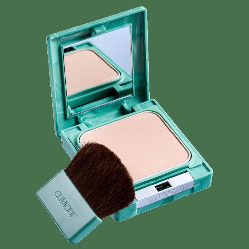 Clinique Almost Powder Makeup Fair FPS 15 Fair - Pó Compacto Matte 9g