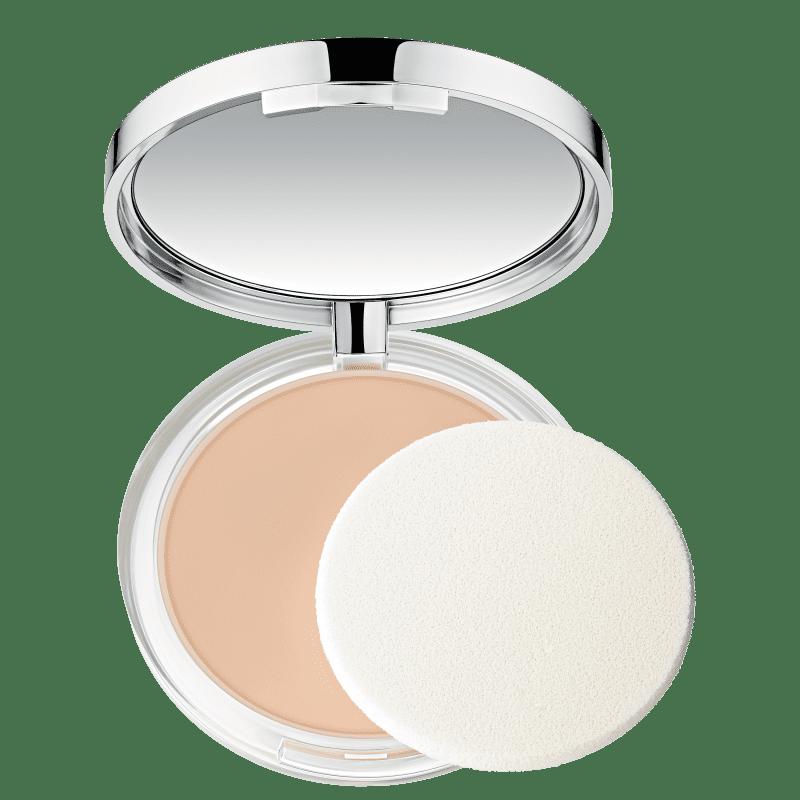 Clinique Almost Powder Makeup FPS 15 Neutral Fair - Pó Compacto Matte 10g