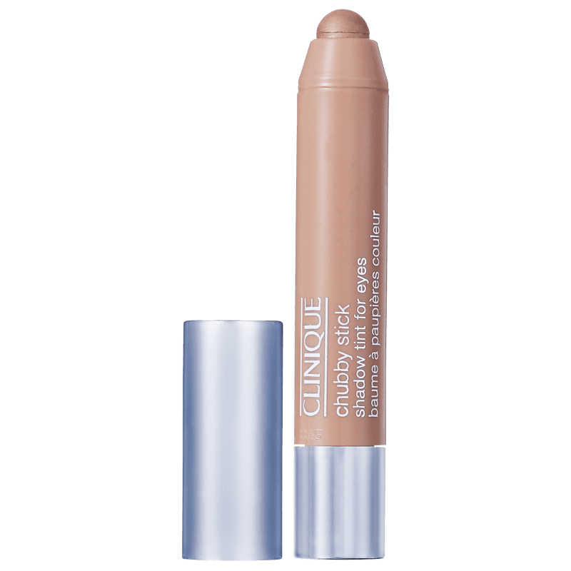 Clinique Chubby Stick Bountiful Beige - Sombra Cintilante 3g