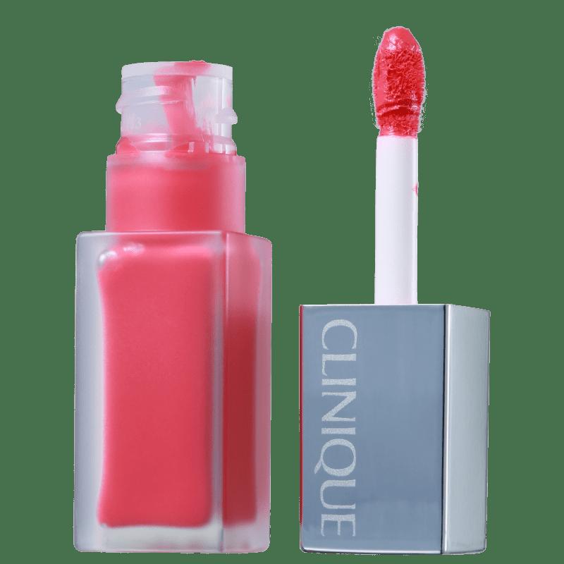Clinique Pop Liquid Matte Lip Colour + Primer Ripe Pop - Batom Líquido Matte 3,9ml