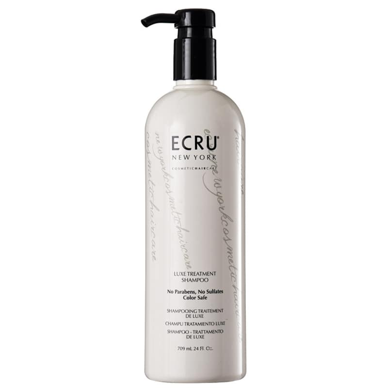 Ecru New York Luxe Treatment - Shampoo sem Sulfato 709ml