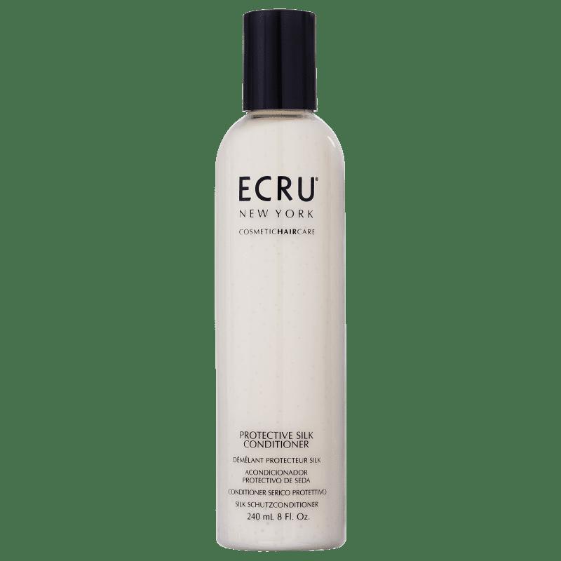 Ecru New York Protective Silk - Condicionador 240ml