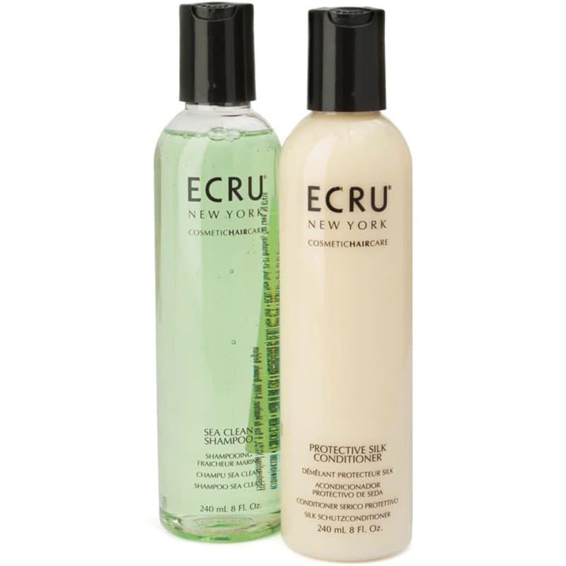 Ecru New York Sea Protective Duo Kit (2 Produtos)