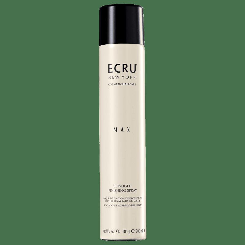 Ecru New York Max Sunlight - Spray Fixador 200ml