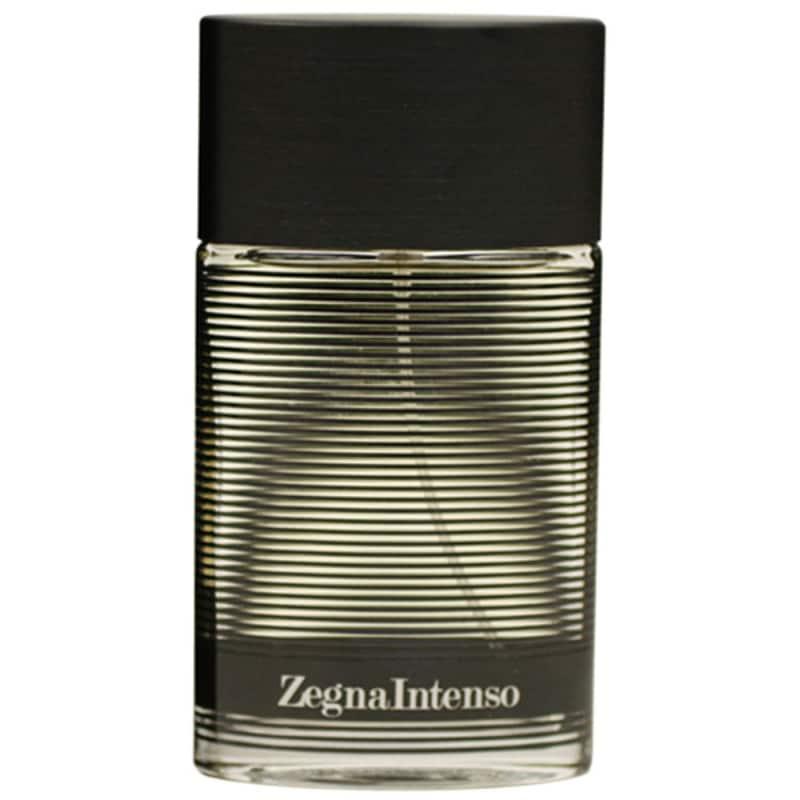 Zegna Intenso Ermenegildo Zegna Eau de Toilette - Perfume Masculino 100ml