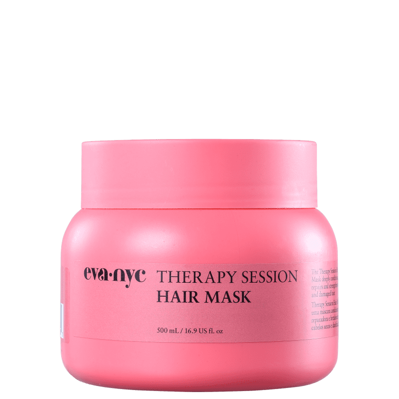 Eva NYC Therapy Session Hair Mask - Máscara 500ml