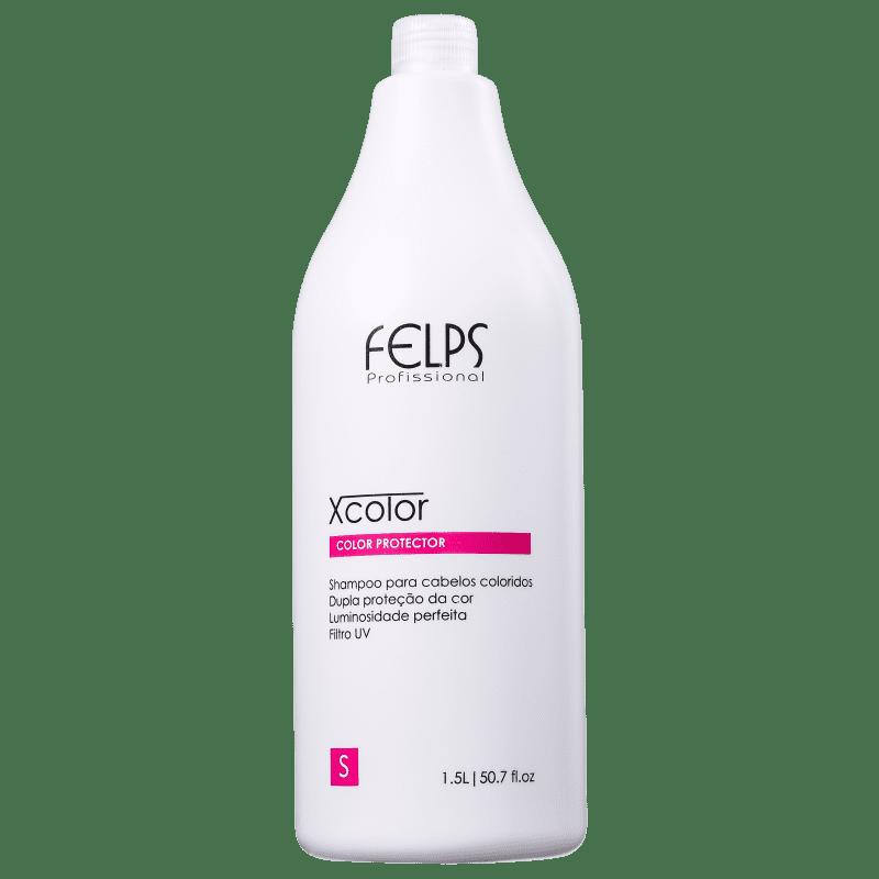 Felps Profissional XColor - Shampoo 1500ml