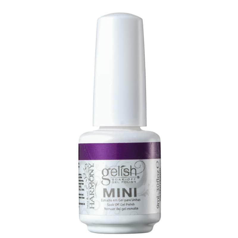 Gelish Soak Off Gel Mini Bright Side - Esmalte Cremoso 9ml