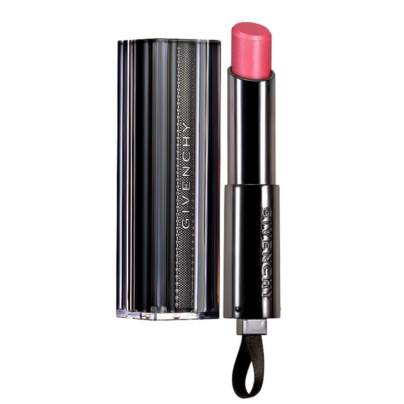 Givenchy Rouge Interdit Vinyl N04 Rose Tentateur - Batom Espelhado 3,3g