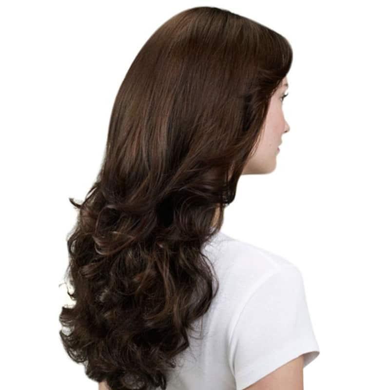 Hairdo Chocolate - Aplique Ondulado 58cm
