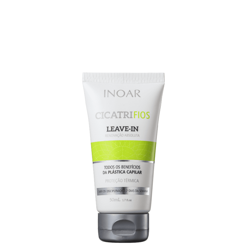 Leave-in CicatriFios - 50ml