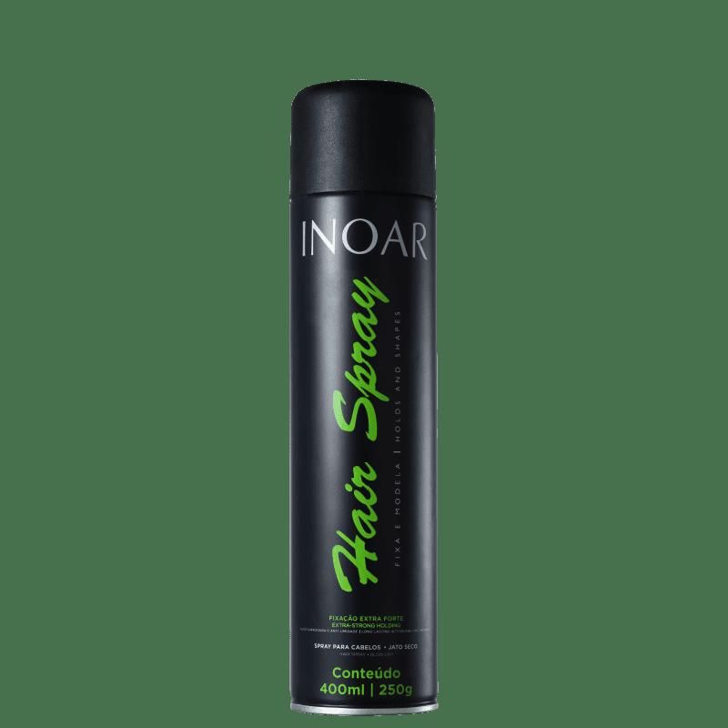 Hair Spray Extra Forte - 400ml