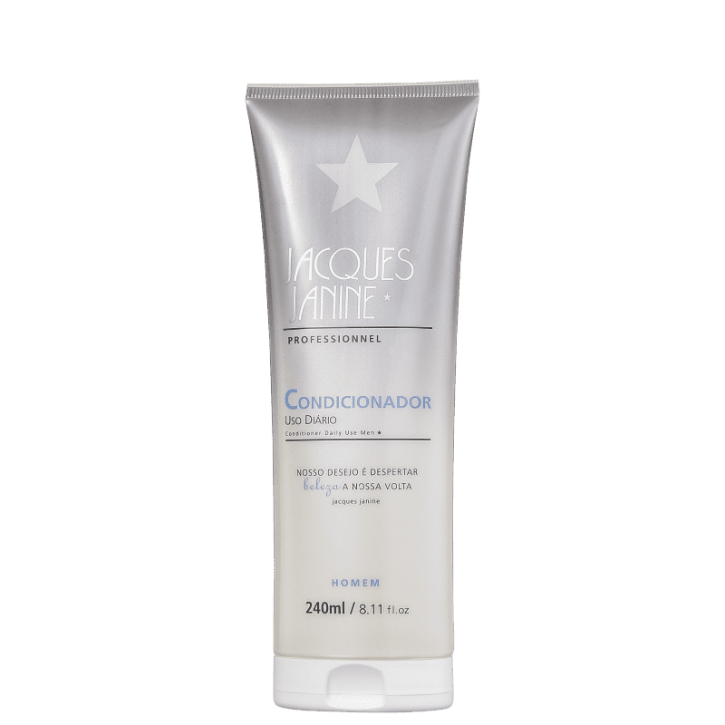 Jacques Janine Professionnel Exclusivo para Homens - Condicionador 240ml