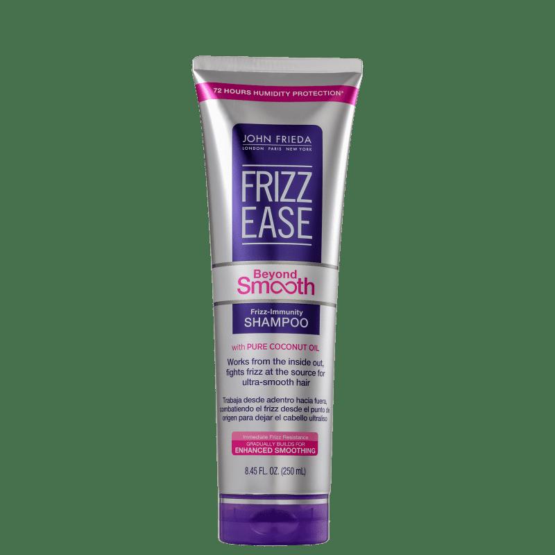 John Frieda Frizz-Ease Beyond Smooth Frizz-Immunity - Shampoo 250ml