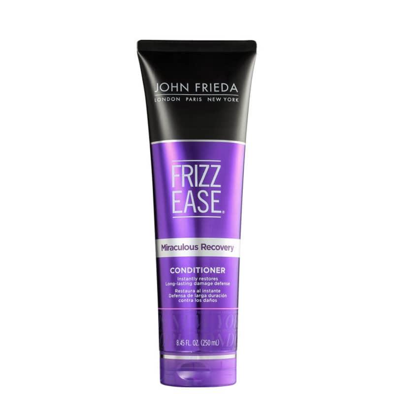 John Frieda Frizz-Ease Miraculous Recovery - Condicionador 250ml