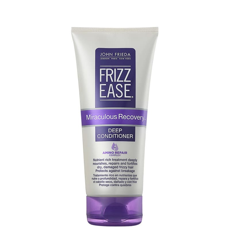 John Frieda Frizz-Ease Miraculous Recovery - Condicionador 177ml
