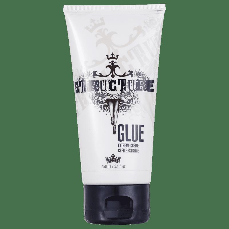 Joico Structure Glue Extreme Crème - Creme Fixador 150ml
