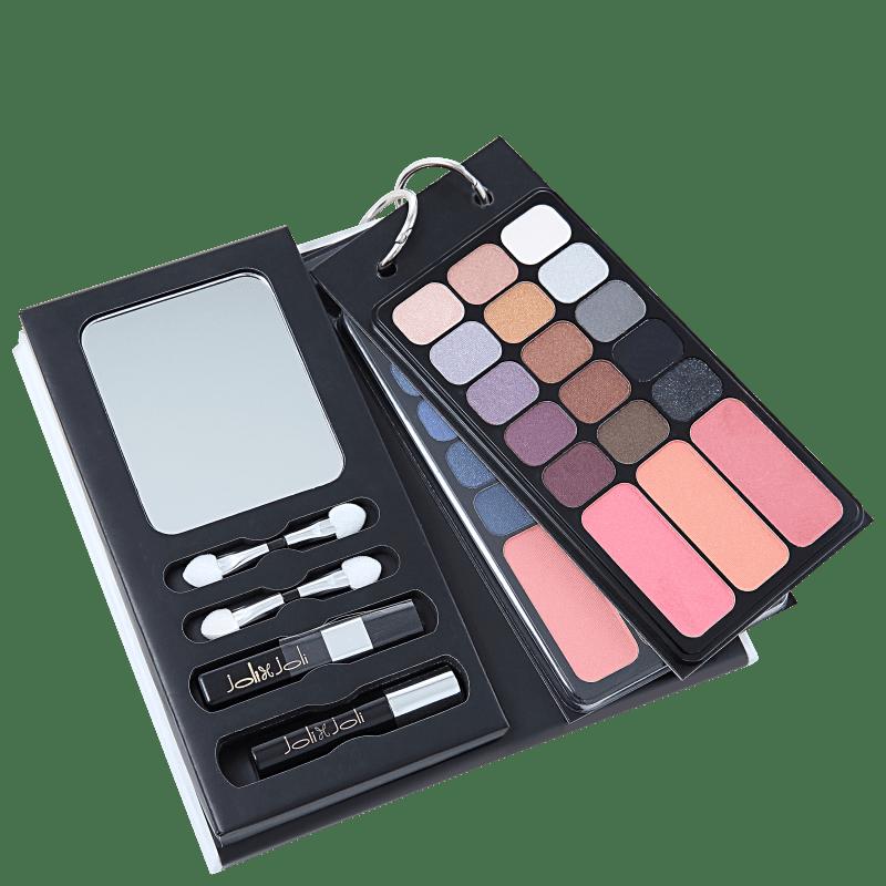 Joli Joli Ma Palette Couleurs Turquesa - Estojo de Maquiagem