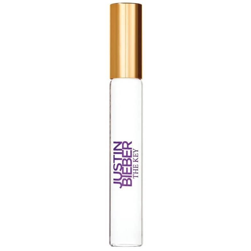 The Key Rollerball Justin Bieber Eau de Parfum - Perfume Feminino 10ml
