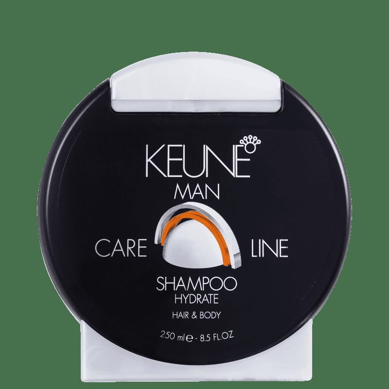 Keune Care Line Man Hydrate - Shampoo 250ml