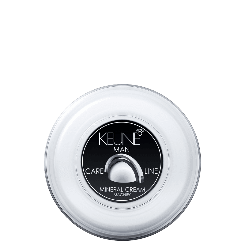 Keune Care Line Man Mineral Cream Magnify - Cera Modeladora 30ml