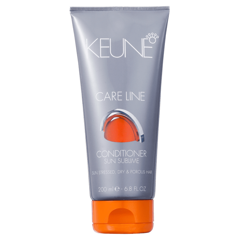Keune Care Line Sun Sublime Conditioner - Condicionador 200ml