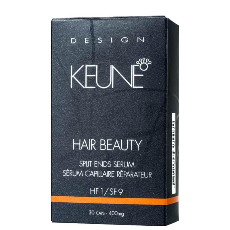Keune Hair Beauty - Sérum Capilar 30 Cápsulas