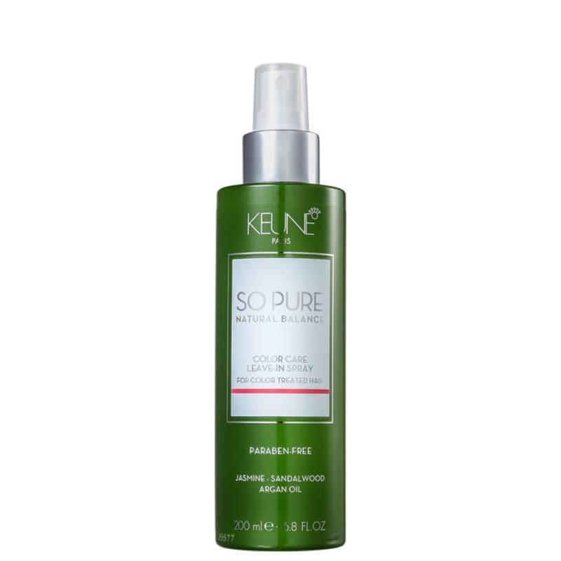 Keune So Pure Color Care Spray - Leave-in 200ml