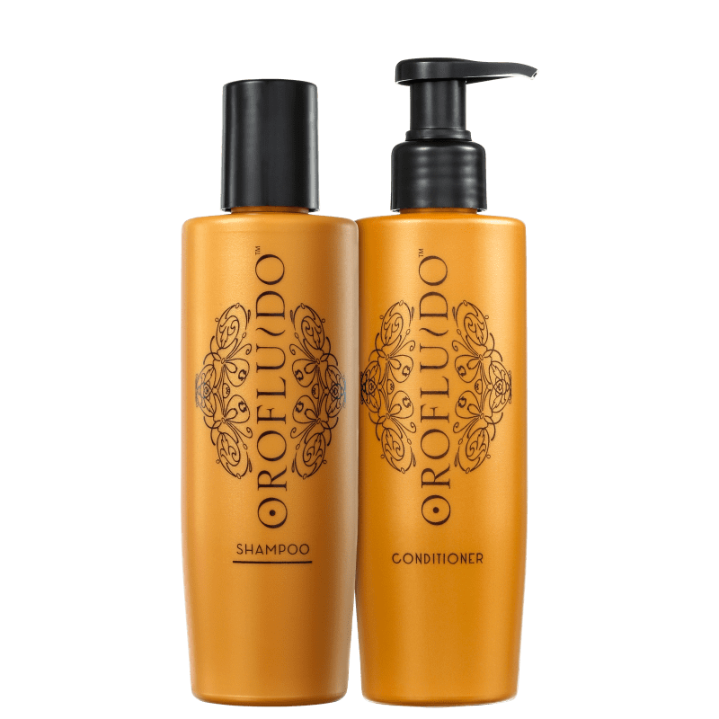 Kit Orofluido Duo (2 Produtos)