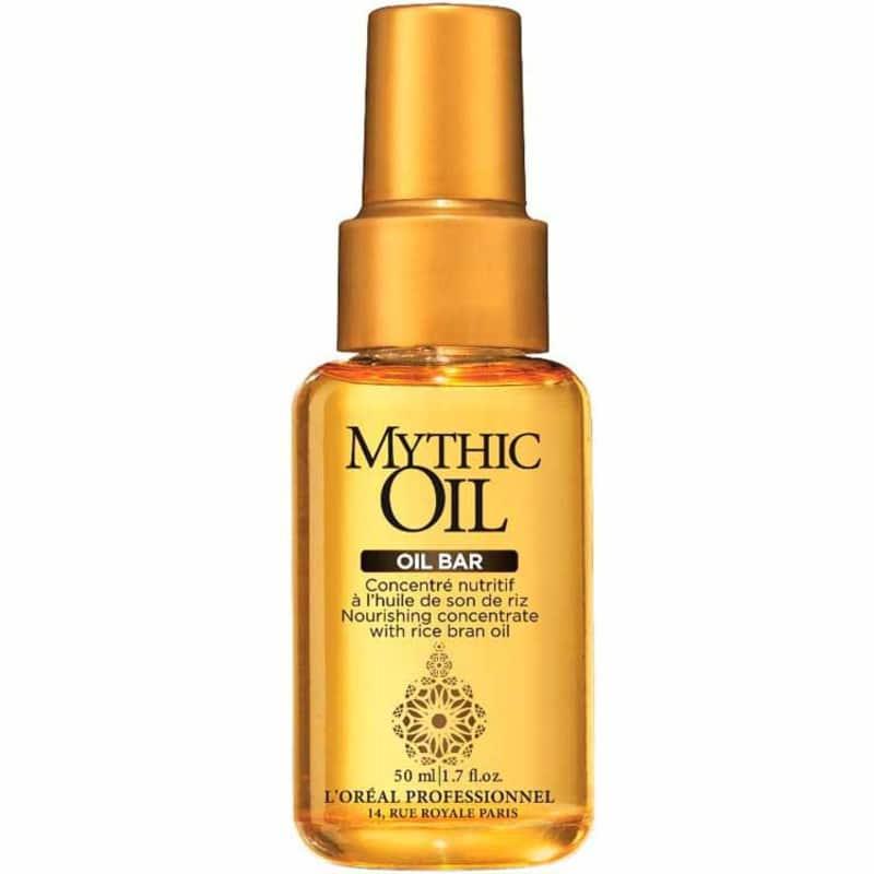 L'Oréal Professionnel Mythic Oil Concentré - Óleo Capilar 50ml