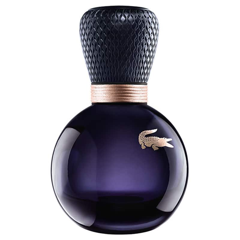 Perfume Eau de Lacoste Sensuelle Lacoste Eau de Parfum Feminino 90 Ml