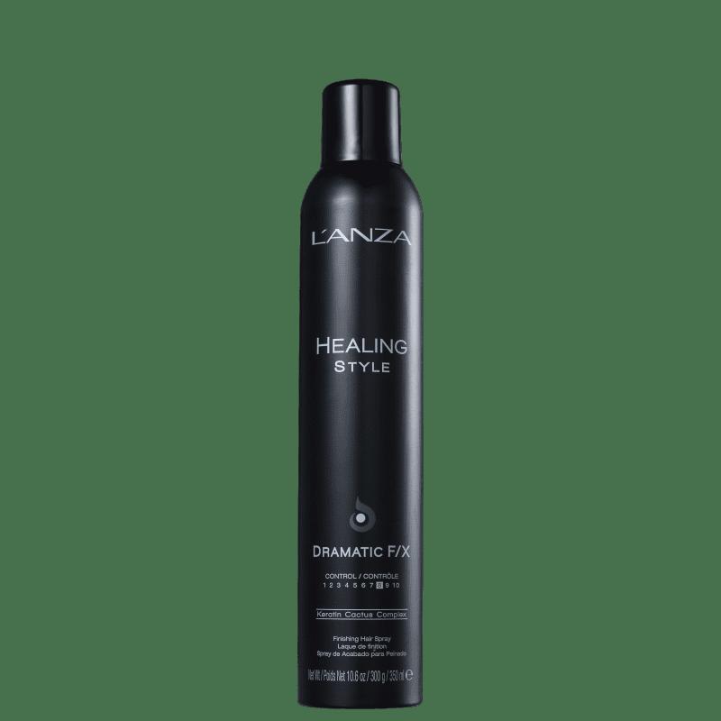 L'Anza Healing Style Dramatic F/X - Spray Fixador 300ml