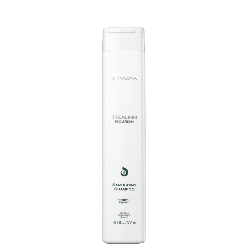 L'Anza Healing Nourish Stimulating - Shampoo Antiqueda 300ml