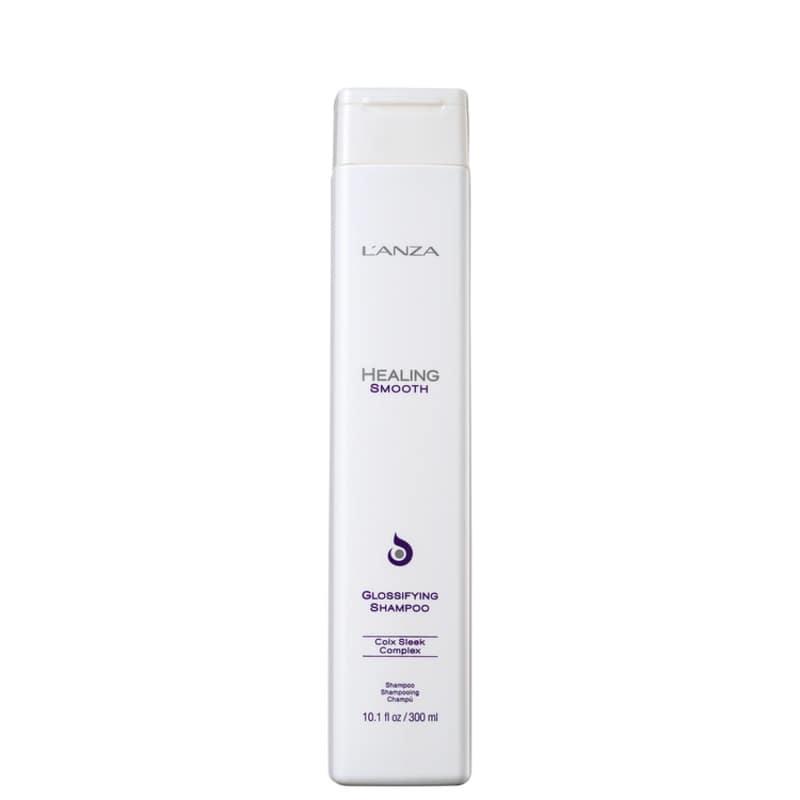 L'Anza Healing Smooth Glossifying - Shampoo 300ml