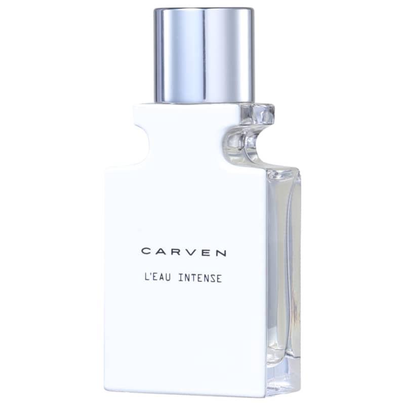 L'Eau Intense Carven Eau de Toilette - Perfume Masculino 50ml