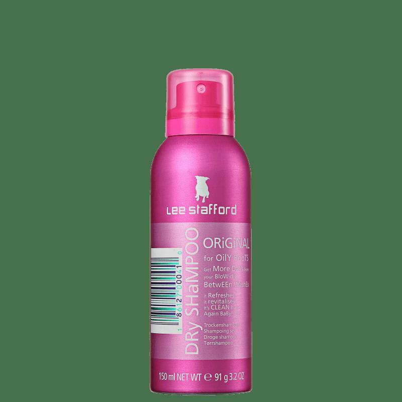 Lee Stafford Dry Shampoo Original - Shampoo a Seco 150ml
