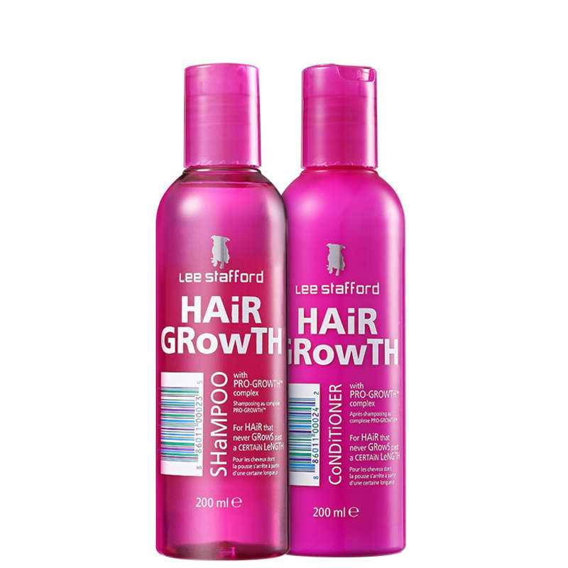 Kit Lee Stafford Hair Growth Duo (2 Produtos)