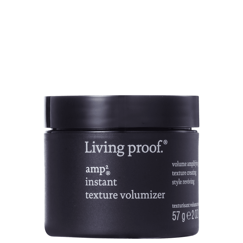 Living Proof AMP2 Instant Texture Volumizing - Creme Modelador 57g