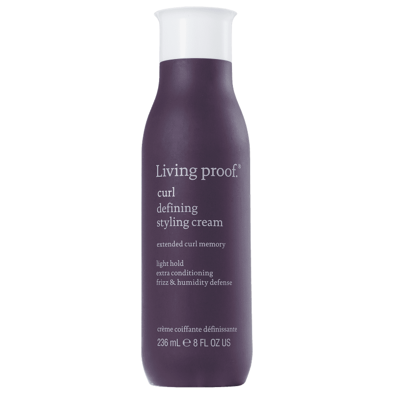Living Proof Curl Defining Styling - Creme Ativador de Cachos 236ml