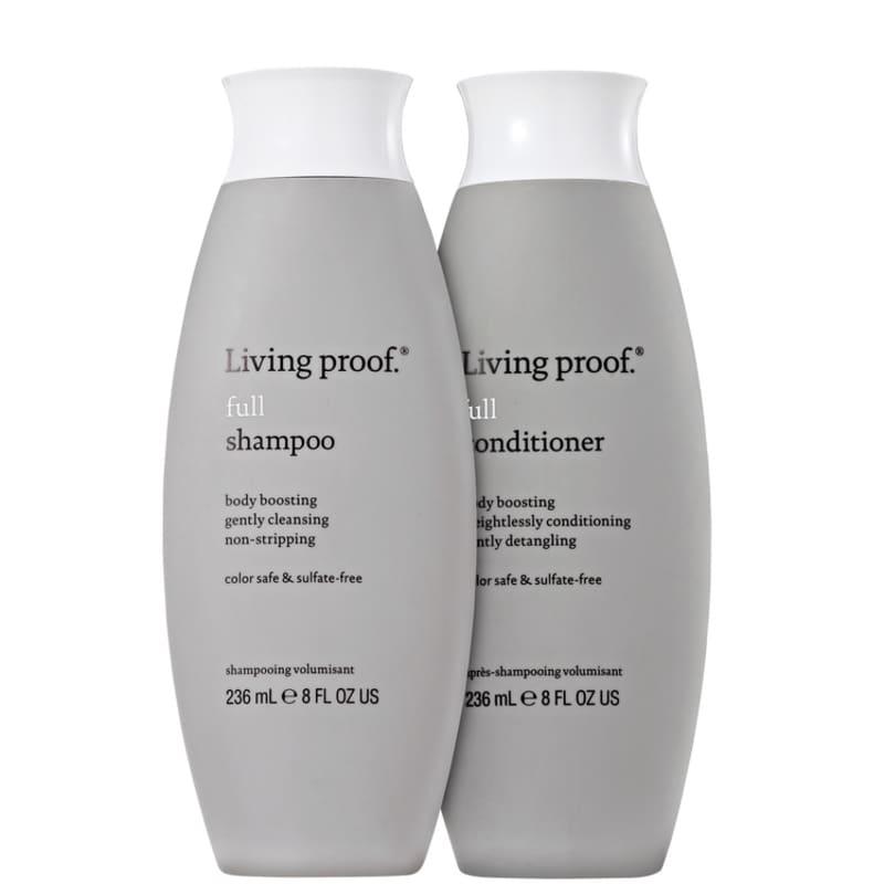 Kit Living Proof Full Duo (2 Produtos)
